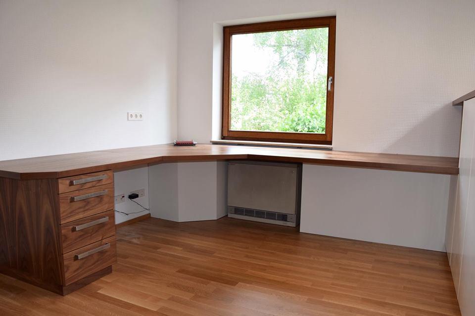 schreinerei julian grimm ideen mit holz der schreiner in fellbach arbeitszimmer. Black Bedroom Furniture Sets. Home Design Ideas