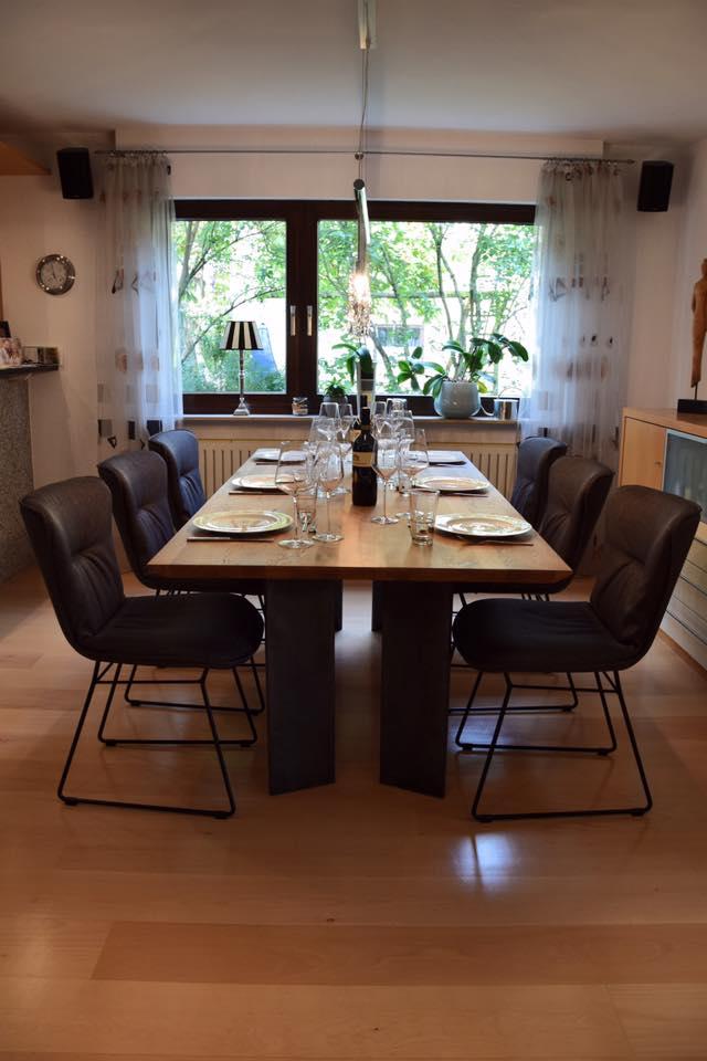 schreinerei julian grimm ideen mit holz der schreiner in fellbach esstisch. Black Bedroom Furniture Sets. Home Design Ideas
